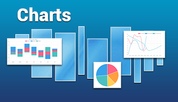Charts avec Angular 11