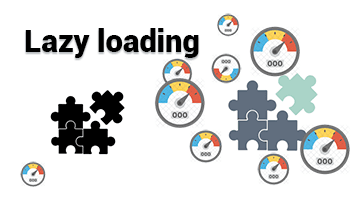Lazy loading with Angular 10