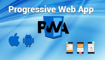 Progressive Web App with Angular 11