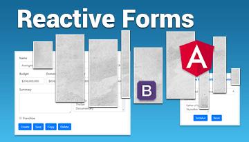 Reactive Form avec Angular 11