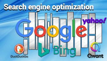 Search engine optimization with Angular 11
