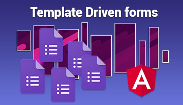 Template Driven Forms avec angular 11